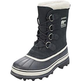 Sorel Caribou Boots Women black/stone